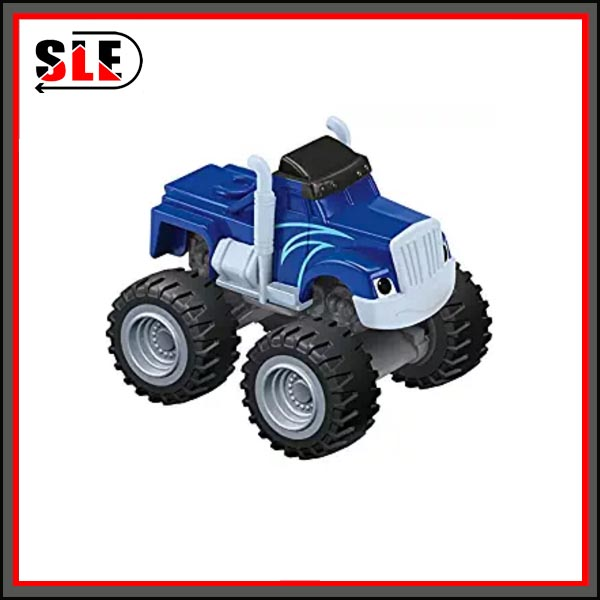 New Arrivel Blaze and the Monster Machines Vehicle Car Toy