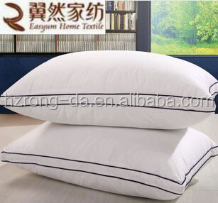 Adult Neck Part Microfiber Pillow