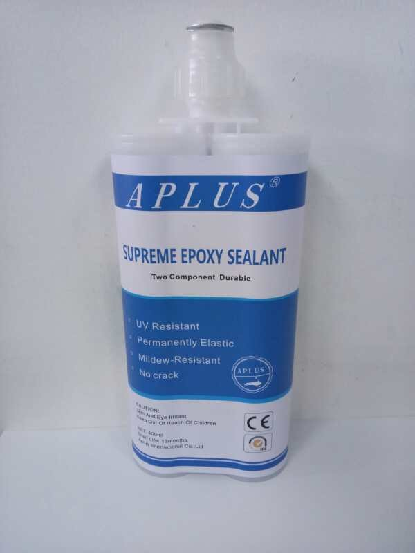 epoxy two component mix grouting adhesive