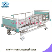 BAM306 with three function Hill Rom Hospital Bed