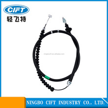 Wholesale auto and motor accelerate cableCar cable