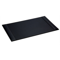 PU Leather desk pad calendar office desk mat table pad