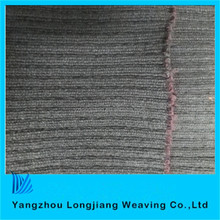 Rib Fabric For Jacket cuff /bottom collar for winter season