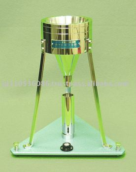 JIS Volume Relative Density Measuring Equipment Testing Equipment(# 20)