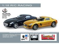 2011 Hot sales 1:18 rc electric rally cars for sale