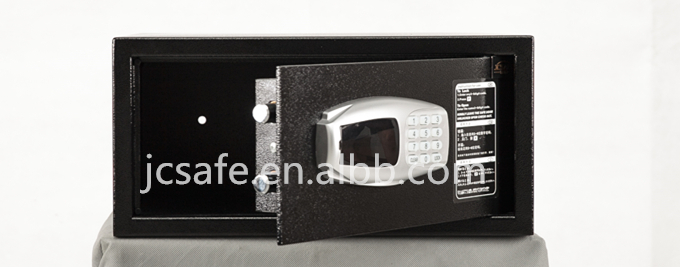 Guest room laptop electronic security safe box for hotel for Buy safe room