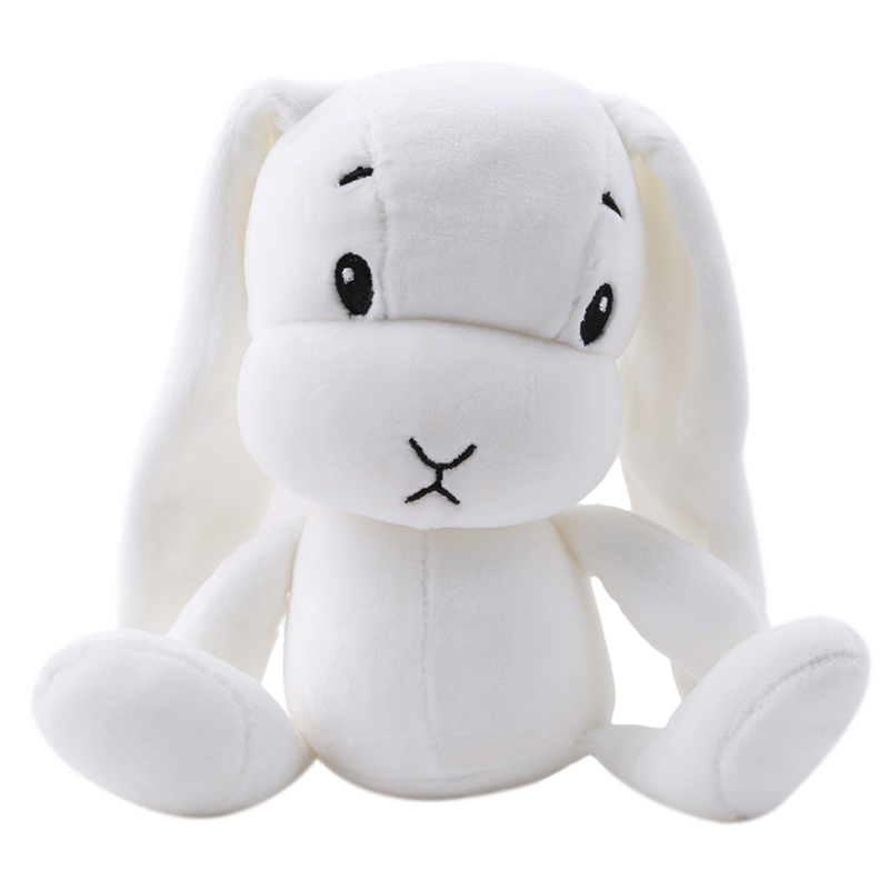 Custom Bunny Plush Toy Plush Bunny <strong>Rabbit</strong> With Long Ear