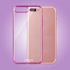 2016 newest and more popular Laser Cover Cell Phone Case Printer Double Camera Hole for IPhone 7+