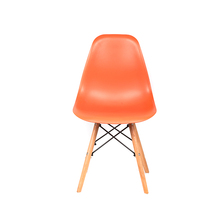 TR-863 customized modern PP/ABS plastic french dining chair for kids