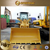 liugong 1.7cbm mini wheel loader with price CLG835II 5t wheel loader