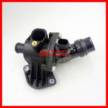 OEM:06F121111 for Ming rui, Hao Rui Touran Thermostat Housing Assembly 06F121111 FOR AUDI FOR VW SKODA