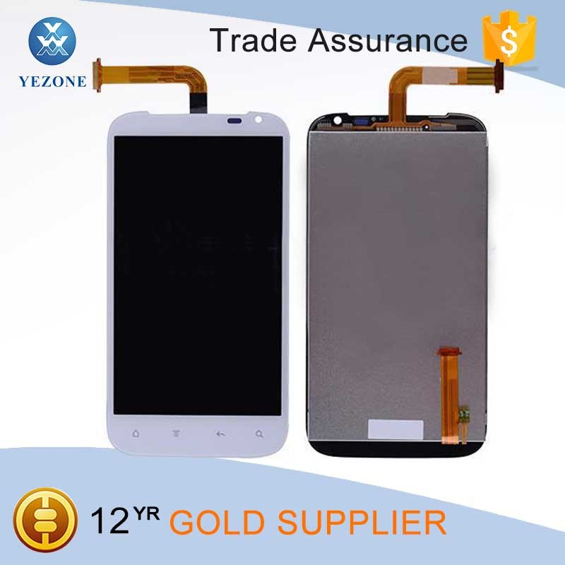 High Quality Lcd Display Assembly for HTC Sensation XL G21 Screen with Digitizer