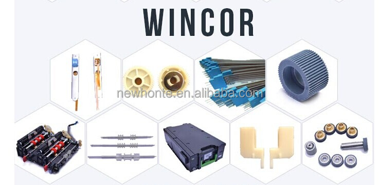ATM Parts 01750059755 Wincor 2050XE Function Key 1750059755