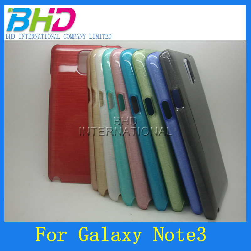 For Samsung Galaxy Note 3 Ultra slim PC Cover Case