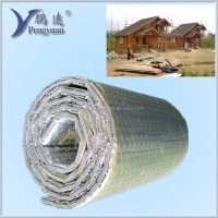 Reflective Foil Bubble Insulation for house