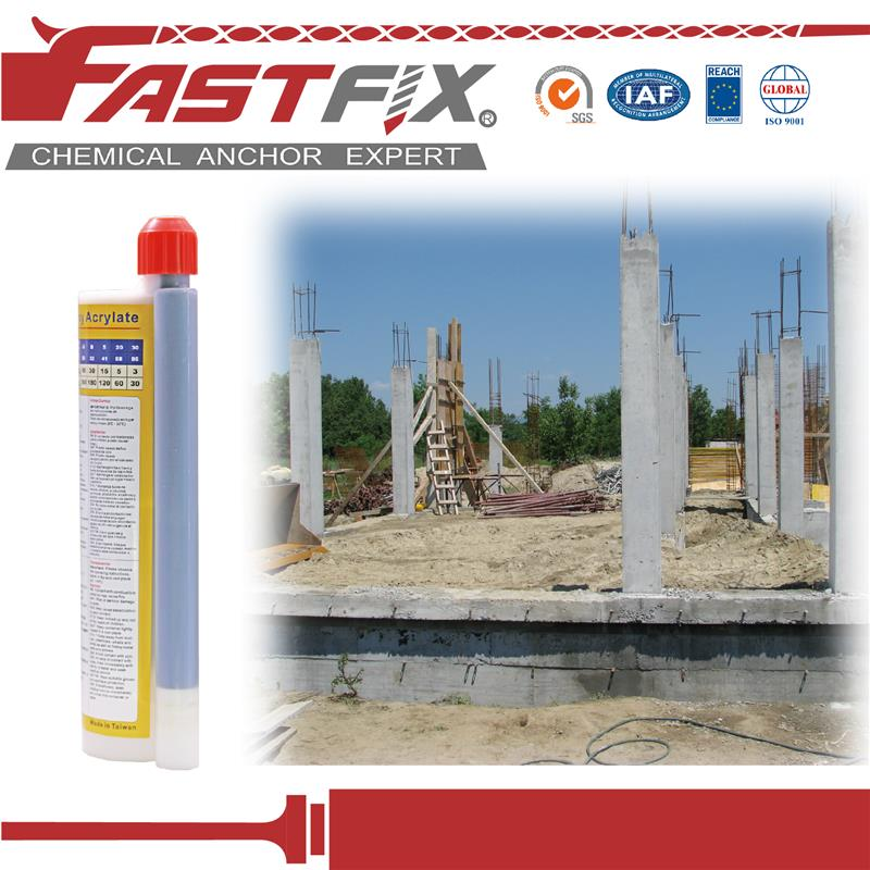 expanding anchor construction use anchor bolt chemicals adhesive & sealants