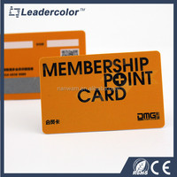 Top Selling Products Low Cost passive RFID Card