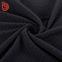 New design jacquard fabric in knitted picture for sportswear