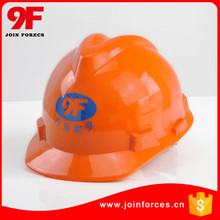 HDPE Crash Construction Safety Helmets