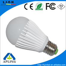 Favorites Compare 2700K SMD5730 Aluminum Bulb Shell 3W 5W 7W 9W 12W Led Bulb with 120 Degree Beam Angle