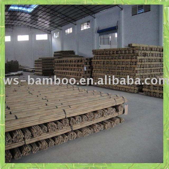 Agriculture product/Bamboo Raw Materials/Garden use bamboo