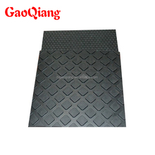 Nice abrasive resistant natural rubber soling sheets for shoe