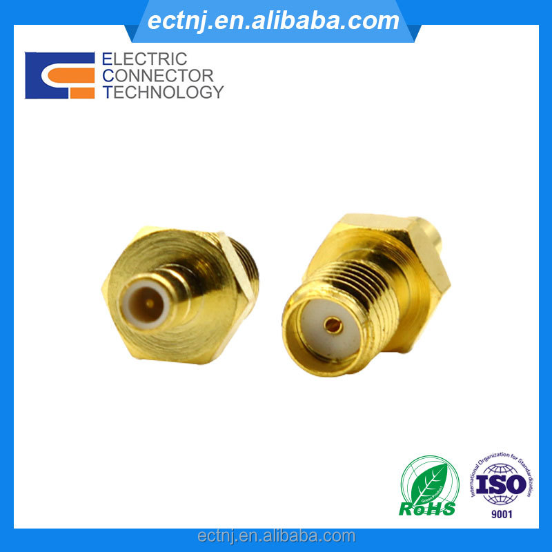 free samples SMA male Jack To SMB male plug connector rf Adapter