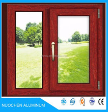 shanghai casement window aluminium profile,aluminum door and window