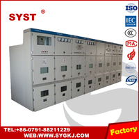 Manufacturer supply 12kv 24kv High voltage KYN28 switchgear