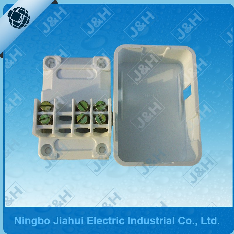 China alibaba australian standard cable junction boxes mini size, AS/NZS PC plastic mini junction box