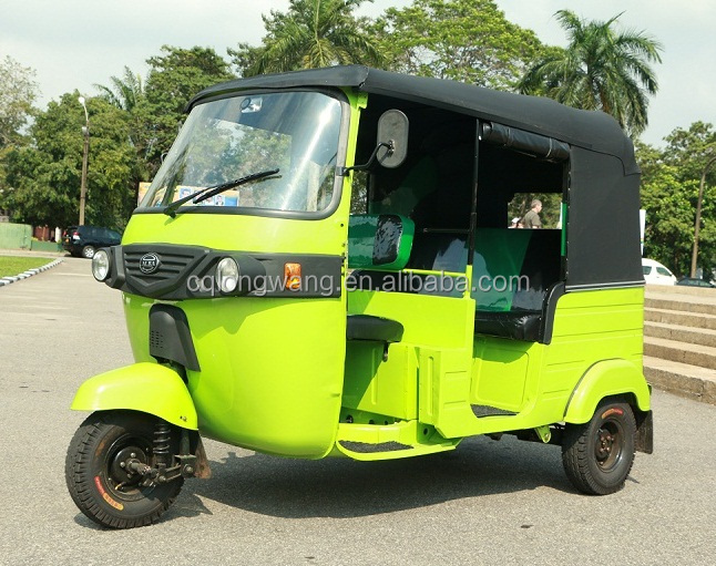 2016 new model 3 wheel electric tricycle for passenger /bajaj three wheeler auto rickshaw price/bajaj three wheeler price
