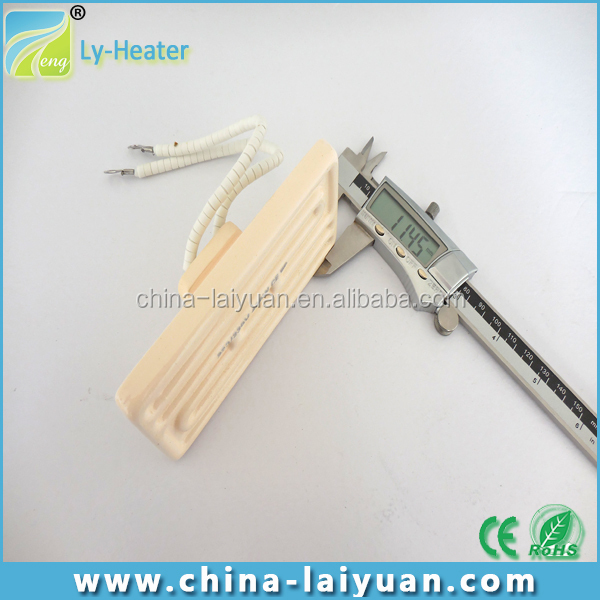 Thermocouple Heating Element : Infrared heater ceramic heating element thermocouple buy