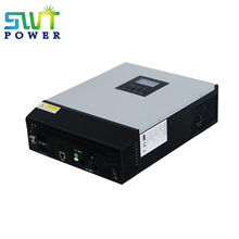 1KVA-5KVA Off Grid Solar Inverter Built in MPPT solar charge controller