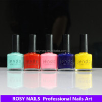 No Brand Private Label Nail Polish Manufacturers