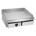 Commercial Stainless Steel Restaurant Equipment Electric Griddle