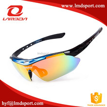 Stylish Outdoor Safety Glasses Special Non-Slip Bicycle Cycling Goggles Anti-UV Road Cycling Sunglasses