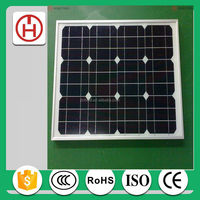 factory direct price solar panel 18v 10w