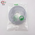 8mm x 5.6m adhesive hook mosquito net for window