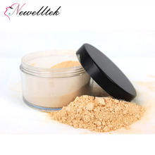 1 Color Contour Powder Makeup Private Label Loose Powder In Foundation