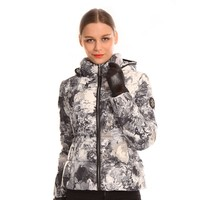 Standard Competitive Price Winter Goose Down Jacket