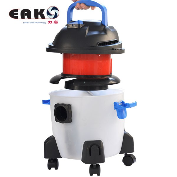 EAKO water filter vacuum cleaner wet dry water filtration vacuum cleaner