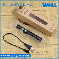 kanger evod mega kit Kangertech evod starter kit in stock bulk e cigarette purchase