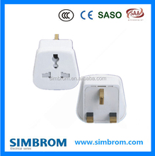High quality electrical power plug converter,male and female industrial plug and socket
