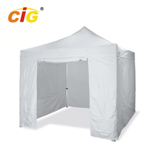 Passed SGS High Quantity tent foldable umbrella