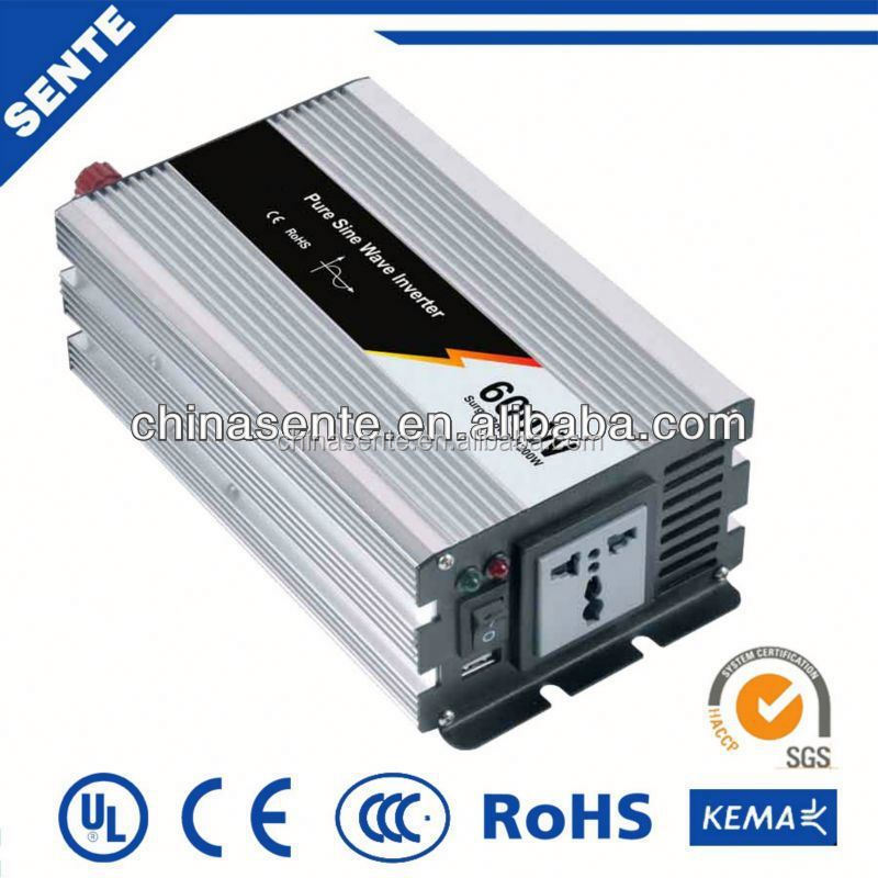 Hot selling 600w made in China sandi inverter