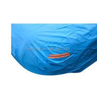Durable Woven Fabric Sun Snow UV Protection Waterproof Car Cover