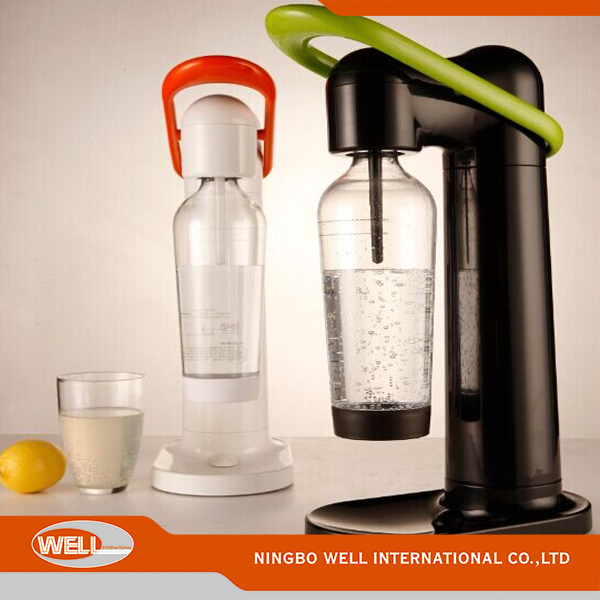 Home new Eco-friendly commercial soda and sparkling maker