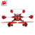 2.4G Remote Control Hexacopter 6 Axis Gyro 3D Roll Stumbling drone