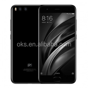 Original Mi 6 5.15 Inch 1920*1080 Screen 4GB RAM 64GB ROM 4G LTE Smartphone Qualcomm MSM8998 Snapdragon 835 Octa-core for xiaomi