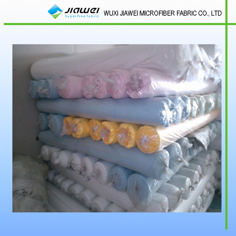 2014 Chinese micro fiber stockinette cloth roll